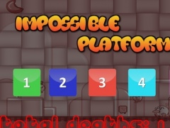 Impossible Platformer 1.0 Screenshot