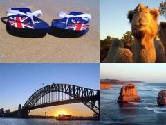 Impressions of Australia 1.0 Screenshot