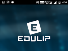 Edulip School ERP 2.3.4 Screenshot