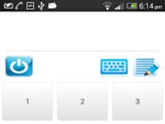 IMXPhone 1.20 Screenshot