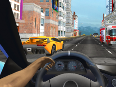 In Car Racing 1.0.2 Screenshot