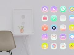 In My Room Icon Widgetpack 1.0 Screenshot