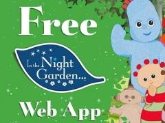 In The Night Garden Web App 1.1.5 Screenshot