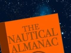 iNA Digitial Nautical Almanac 1.13 Screenshot