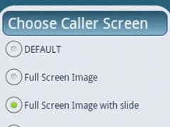 Incoming Screen 1.0.1 Screenshot