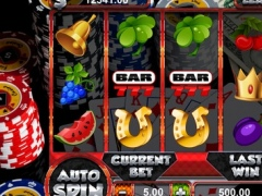 Incredible Machine of Slot - Free Game Vegas 2.0 Screenshot
