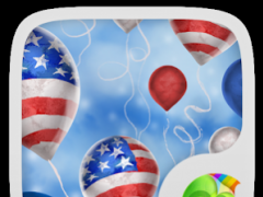 Independence Day Theme 1.188.1.84 Screenshot