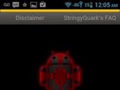 Independent Android Project 1.0 Screenshot