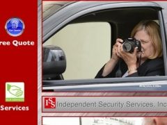 Independent Security Services, Inc. 1.0 Screenshot