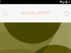 India AM FM Radio Stations 5.0 Screenshot
