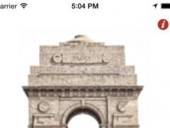 India Gate NI 1.6 Screenshot