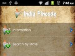 India Pincode 2.1 Screenshot