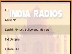 India Radios Ultimate 2.0 Screenshot