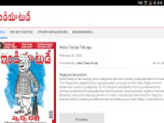 India Today Telugu 5.2 Screenshot