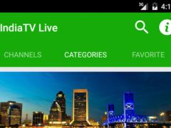India TV Live Hindi Television 1 0 0 Free Download