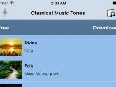 Indian Classical Tones 2.0 Screenshot