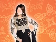 Indian Dress Photo Editor 1.0 Screenshot