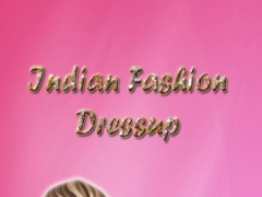 Indian Fashion Dreesup 1.0 Screenshot