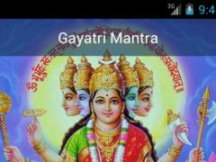 Indian God Mantra 1.1 Screenshot