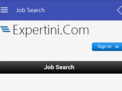 Indian Jobs 1.4 Screenshot