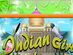 Indian Makeover - Girls Game 2.0 Screenshot