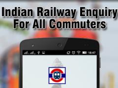 Indian Railway Enquiry (IRCTC) 7.5 Screenshot
