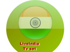 Indian's All tv Channelss. 1.1 Screenshot