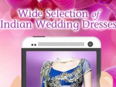 Indian Wedding Dressup Montage 1.0 Screenshot