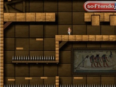 Indiana Jones Online Game 1.0 Screenshot