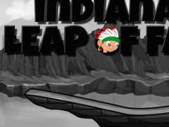 Indiana's Leap of Faith 1.0 Screenshot