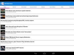 Indonesia News 8.4.0 Screenshot