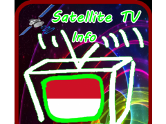 Indonesia Satellite Info TV 1.0 Screenshot