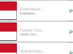 Indonesia TV Sat Info 1.0 Screenshot