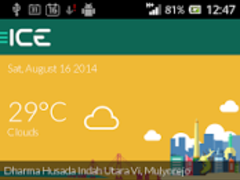 Indonesian City Explorer 2.6 Screenshot
