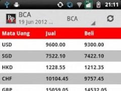 Indonesian Currency 1.0.4 Screenshot