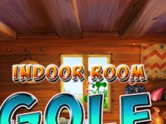 Indoor Room Golf 3D 1.0 Screenshot