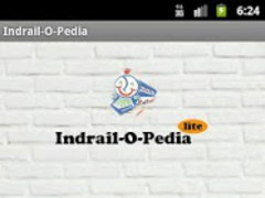 IndRail-O-Pedia 1.0 Screenshot