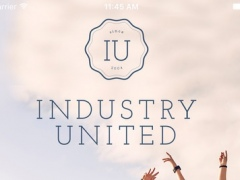 INDUSTRY UNITED 3.7.1 Screenshot