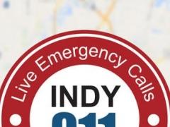 Indy911 1.2.0 Screenshot