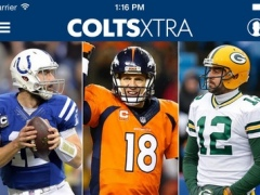 IndyStar Colts Xtra 10.3.0 Screenshot