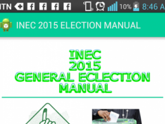 Inec Manual For Election Officials 2015 Pdf