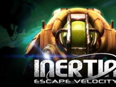 Inertia : Escape Velocity HD 1.8 Screenshot