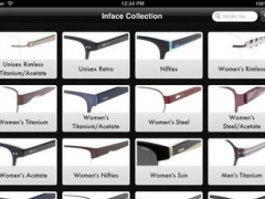 Inface Collection 2.1.1 Screenshot