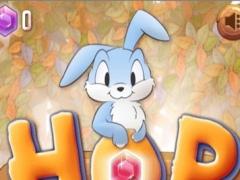 Infinite Rabbit Running 1.0 Screenshot