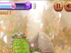 Infinite Rabbit Rush Run 2.0 Screenshot