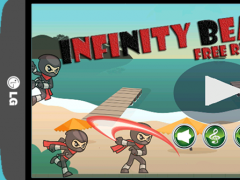Infinity Beach 2.0 Screenshot