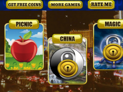 Infinity Flaming Slots Vegas 1.70 Screenshot