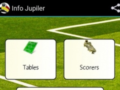 Info Jupiler League 1.0 Screenshot