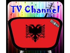Info TV Channel Albania HD 1.0 Screenshot