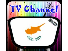 Info TV Channel Cyprus HD 1.0 Screenshot